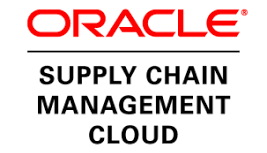 Oracle SCM Cloud