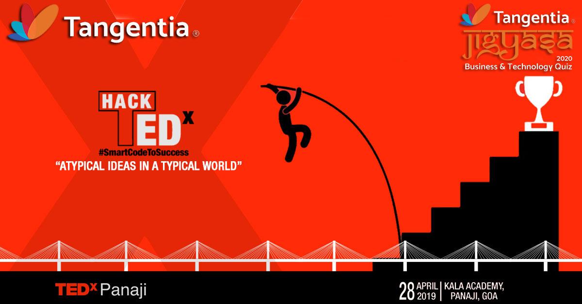Tangentia | Events & Webinars