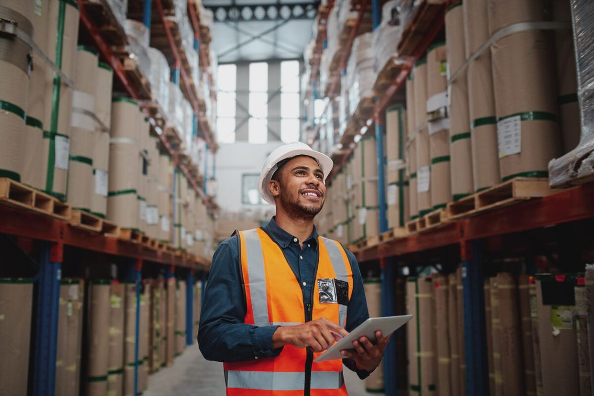 A Quick Guide to Warehouse Inventory Management in