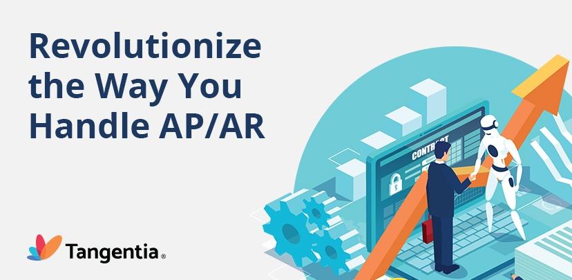 Infographic : Revolutionize the Way You Handle AP/AR