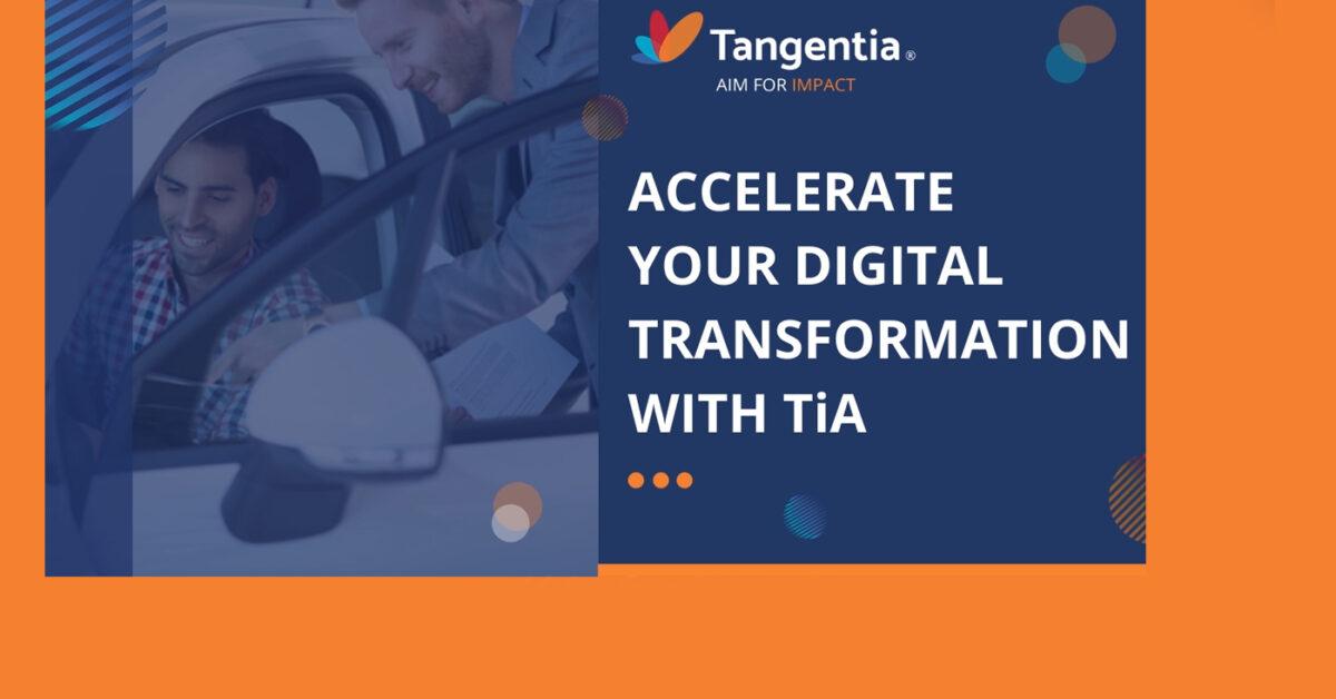 TiA Industry Accelerator vid
