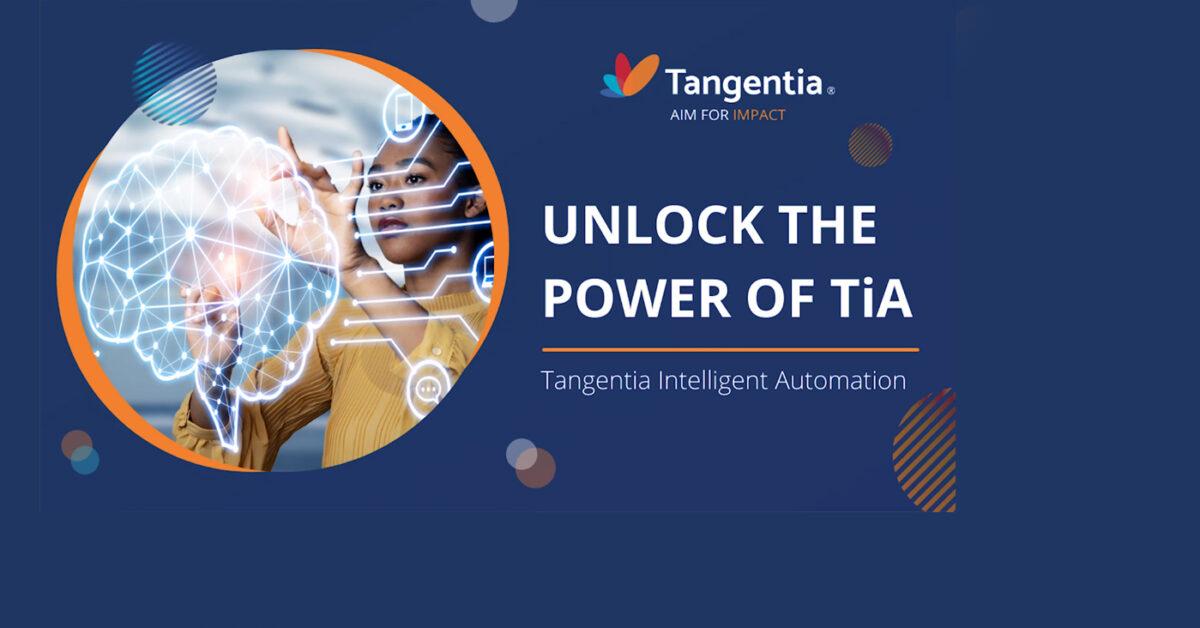 Tangentia Videos – TiA Platform