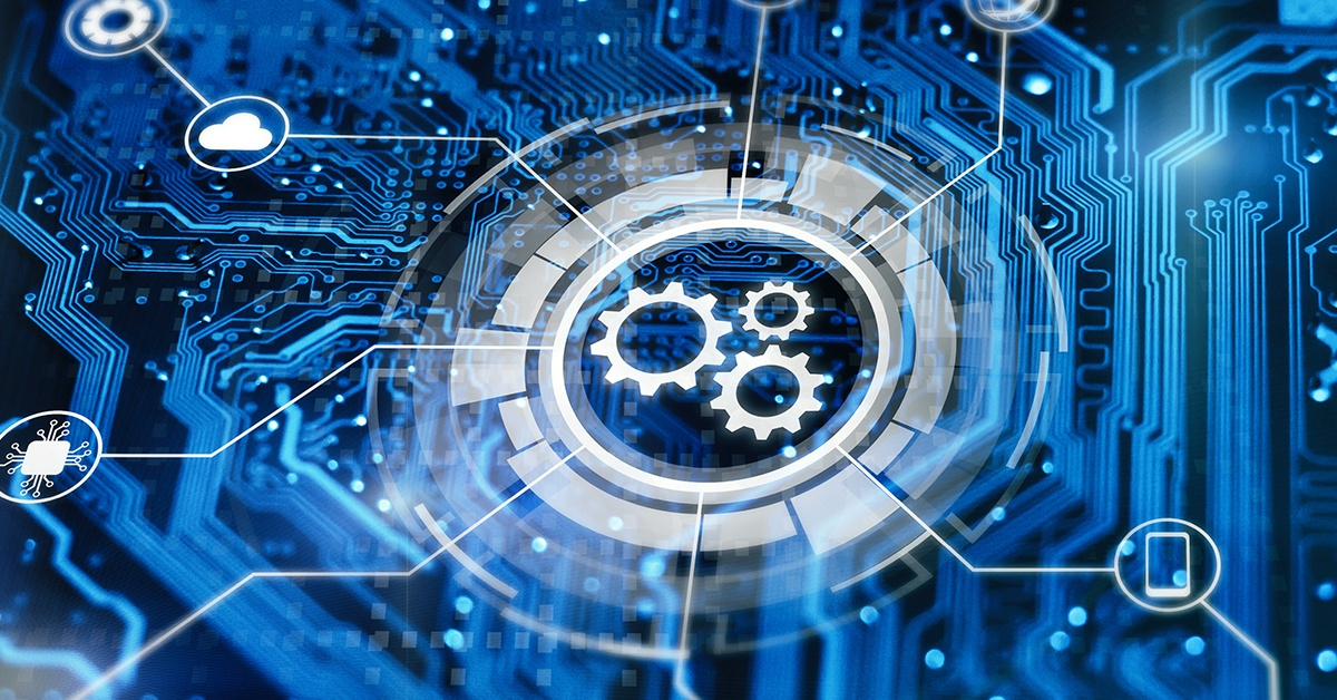 Ebook – 83% of Manufacturers Report Rapid ROI from RPA