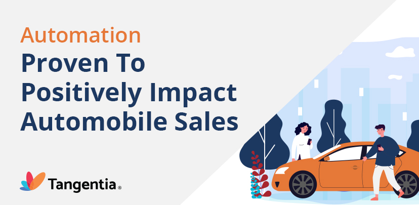 Infographic : Automation – Proven To Positively Impact Automobile Sales