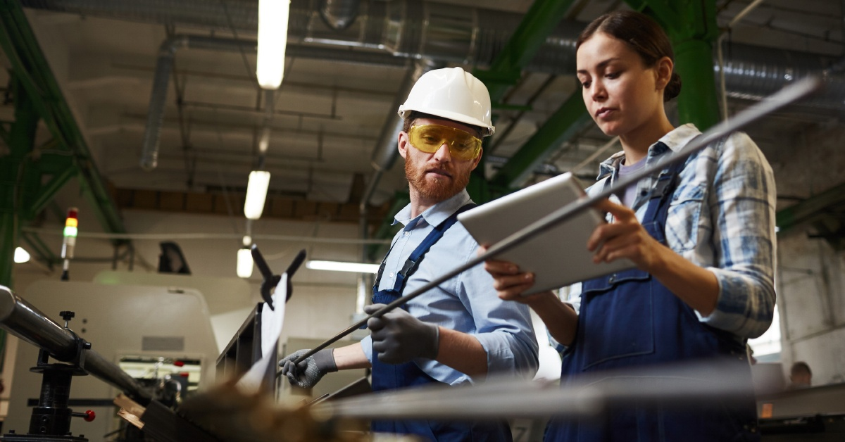 RPA in Manufacturing – Automate Your Processes, Improve Your Value Chain and Thrive