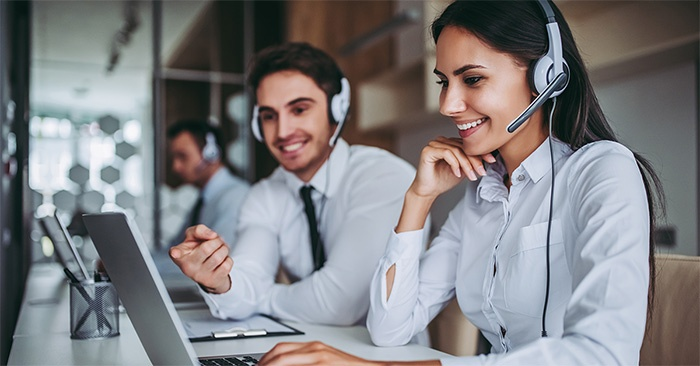 RPA Transforms the Customer Experience in Contact Centers