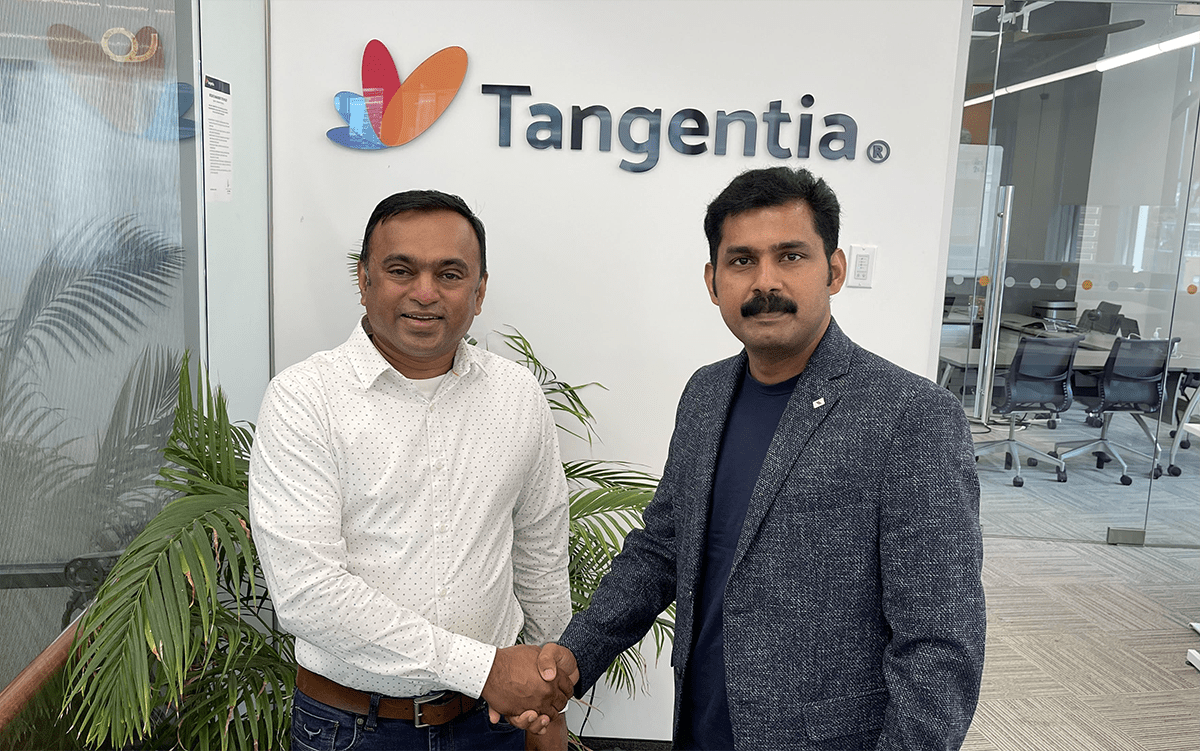 Tangentia acquires Cycloides